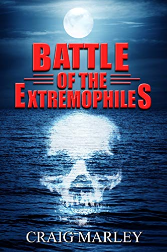 Battle of the Extremophiles (Great Pacific Garbage Patch)
