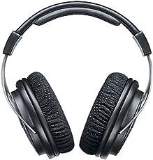 Shure SRH1540-A Professional Open Back Headphones