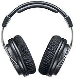#10: Shure SRH1540-A Professional Open Back Headphones