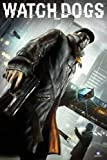 GB eye 61 x 91.5 cm Watch Dogs Cover Maxi Poster