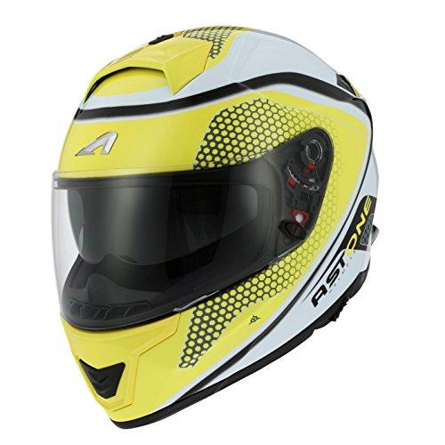 Astone Helmets Casco Moto Integrale Fibre gt1000F gt1000F-nashpks
