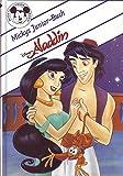 Aladdin Mickys Junior-Buch