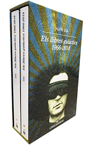 Els llibres galàctics 1966-2018 (Llibres Anagrama Book 65 ...