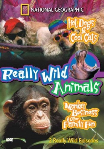 Hot Dogs And Cool Cats / Monkey Business And Other Family Fun