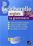 bescherelle anglais la grammaire