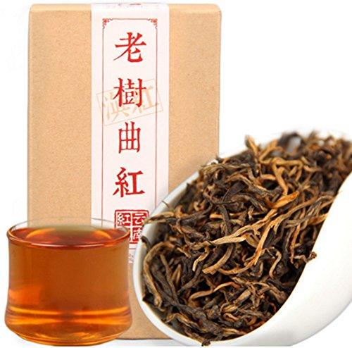 saysure-80g-chinese-kung-fu-tea-red-old-tree-bud