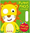 Funny Faces: In the Jungle