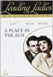 A Place in the Sun [DVD] [1951]