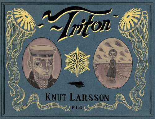 Triton by Knut (2013-04-11)