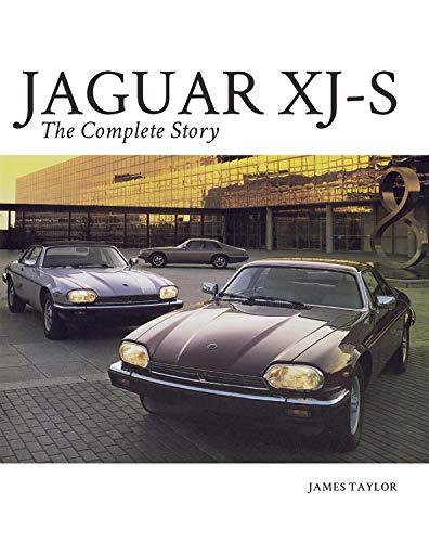 Jaguar XJ-S: The Complete Story for sale  Delivered anywhere in UK