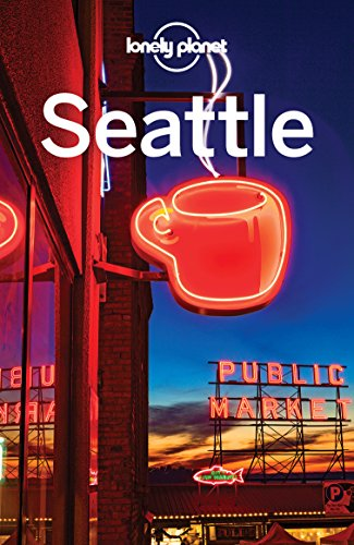 Lonely Planet Seattle (Travel Guide) (English Edition)