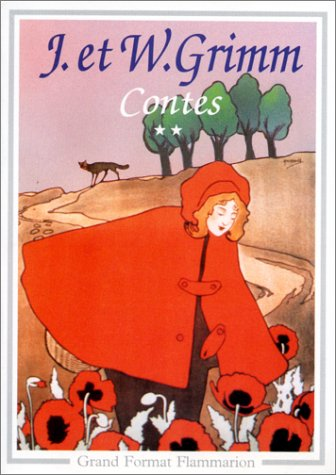 Contes : Tome 2, Kinder und Hausmarchen par Jakob et Wilhelm Grimm, Wilhelm Grimm