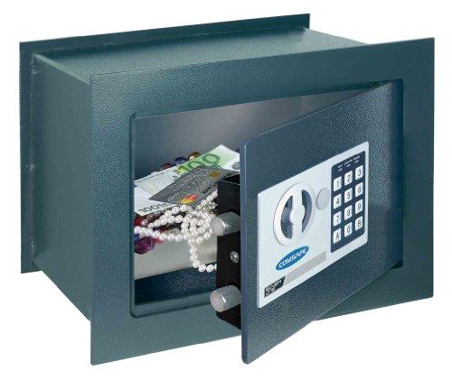Rottner Wandtresor WallMatic_2 mit Elektronikschloss, T03137