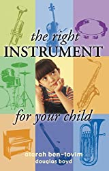 The Right Instrument for Your Child