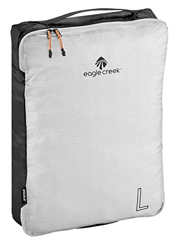 eagle creek Pack-It Specter Tech Cube L Black / White
