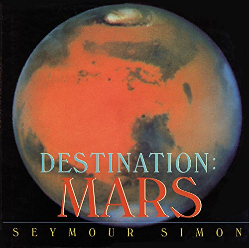 Mars (Destination (HarperCollins Publishers Paperback))