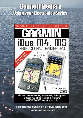 Preisvergleich Produktbild GARMIN IQUE M3 & M4