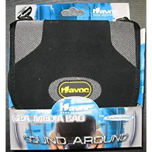 GBA Media Bag Sound Around für Gameboy Advance