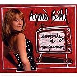 Songtexte von Agnès Bihl - Demandez le programme