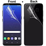 [Sponsored]Full Body Edge To Edge Front And Back Screen Guard For Samsung Galaxy Note 8