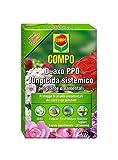 Duaxo PPO fungicida sistémico para plantas decorativas, paquetes de 100 ml.