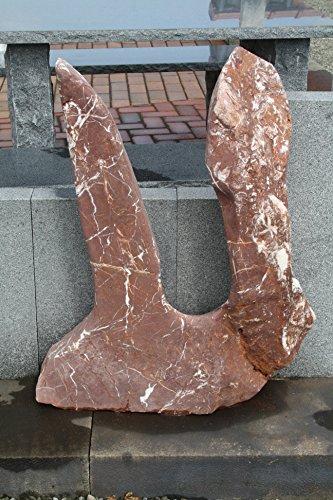 Monolith Stein Findling