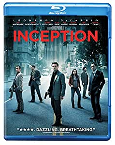 Inception [Blu-ray] [2010] [US Import]
