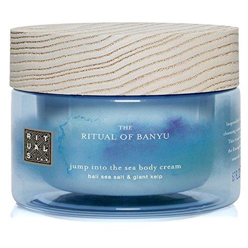 Rituals The Ritual of Banyu Körpercreme, 200 ml