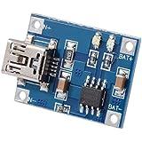 WINGONEER TP4056 Mini USB 5V Micro USB 1 Una batería de litio de carga Junta módulo lineal Junta cargador
