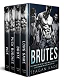 Brutes: The Complete Beckett Brothers Collection (A Contemporary Romance Box Set) (English Edition)