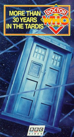 Preisvergleich Produktbild 'Doctor Who': Thirty Years in the Tardis [VHS]