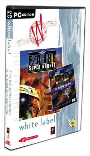 FA-18E Super Hornet: Officers Edition