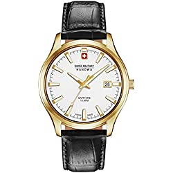Reloj Swiss Military Hanowa para Hombre 06-4303.02.001