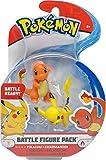 PoKéMoN Charmander & Pikachu Battle Pack Figures - Wave 3 - Newest Edition 2019