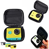 Mini EVA caso portátil bolsa protectora para GoPro Hero4 / 3 + / 3 / Sjcam SJ4000 Xiaomi yi accesorios de la cámara de acción