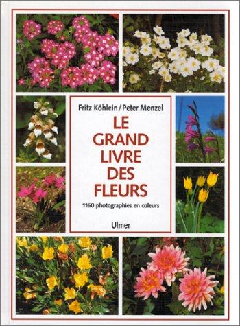 Le livre des vivaces et fleurs d'été