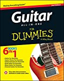 Guitar All-In-One For Dummies (English Edition)