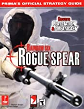 Tom Clancy's Rainbow Six: Rogue Spear - Official Strategy Guide (Prima's official strategy guide)