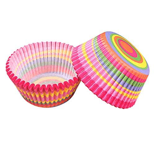 Huaya Kuchen Liner Muffin Mond Kuchen Papier Tasse Kuchen Dekorateur Werkzeug -