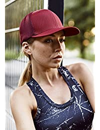 Flexfit Erwachsene Mütze Tactel Mesh