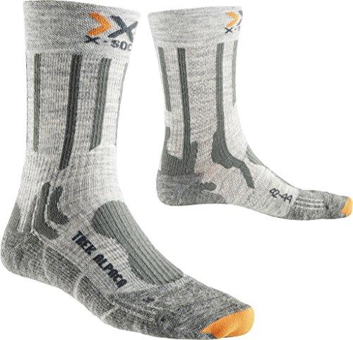 X-Socks Trek Alpaca- Chaussettes de randonnée Homme