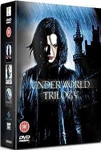 Underworld Trilogy [DVD]