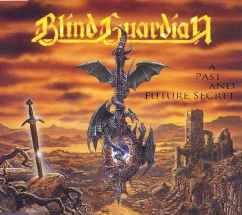 Past & Future by Blind Guardian (1995-02-06)