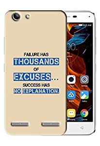 PrintFunny Designer Printed Case For Lenovo K5 Plus