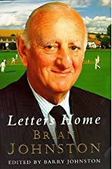 Letters Home 1926 - 1945 Hardcover