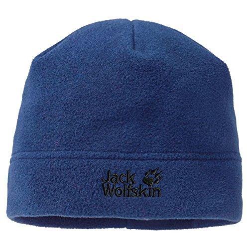 JACK WOLFSKIN Mütze VERTIGO CAP, royal blue, ONE SIZE (56-61CM), 1901811-1505561 Royal Blue Cap