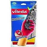 Vileda - 01278-16-2-109 - Gant Protection - M - Lot de 3
