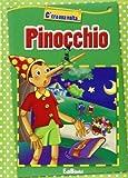 Scarica Libro Pinocchio Ediz illustrata (PDF,EPUB,MOBI) Online Italiano Gratis
