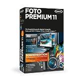 MAGIX Foto Premium 11 MX Sonderedition: MAGIX Fotos auf CD & DVD MX Deluxe Sonderedition + MAGIX Foto & Grafik Designer 7