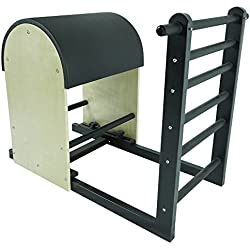 Leader Fit Ladder Barrel